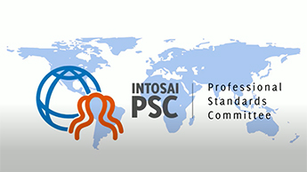 Youtube INTOSAI PSC